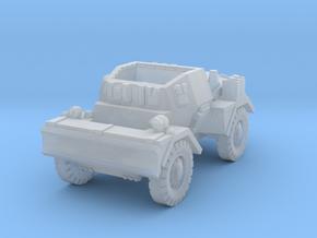 Daimler Dingo mk3 1/160 in Smooth Fine Detail Plastic