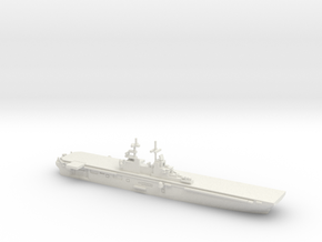 Wasp LHD, 1/2400 in White Natural Versatile Plastic