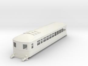 o-32-gnri-railcar-b in White Natural Versatile Plastic