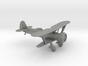 1/144 Henschel HS-123 in Gray PA12