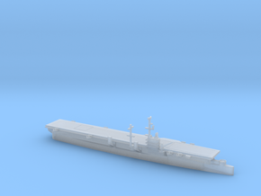 1/1800 Scale USS Bataan CVL 29 1953 in Smooth Fine Detail Plastic