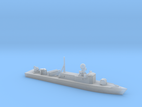 1/700 Scale German Gepard 143A Class Patrol Ship in Smooth Fine Detail Plastic
