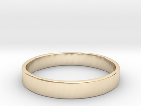 Itty Bitty Pinky Ring in 14K Yellow Gold: 5 / 49