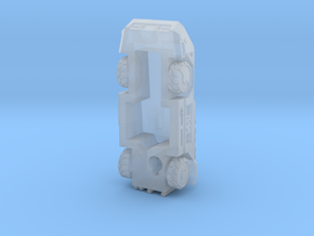 scifi APC-M577 in Smoothest Fine Detail Plastic: 1:200
