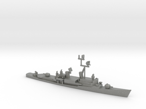 1/1250 Scale HMAS Perth Class Destroyer in Gray PA12
