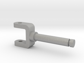 UDB003 Drawbar Y-Joke in Aluminum