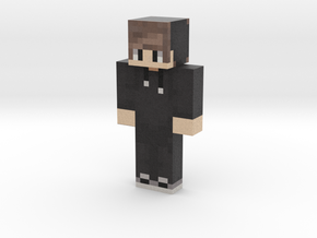 BobbyYT | Minecraft toy in Natural Full Color Sandstone