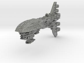 (Armada) Assault Frigate Mk I Type V in Gray PA12