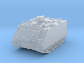 M113 A1 (closed) 1/220 in Smooth Fine Detail Plastic