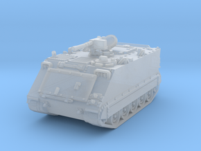 M113 A1 (open) 1/285 in Smooth Fine Detail Plastic