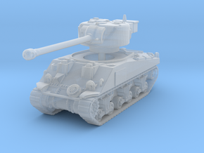 Sherman VC Firefly 1/220 in Smooth Fine Detail Plastic