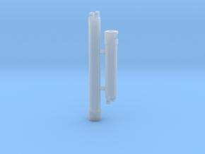 Ersatzzylinder Liebherr R954 in Smooth Fine Detail Plastic