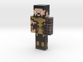 AwesomeLaturn | Minecraft toy in Natural Full Color Sandstone