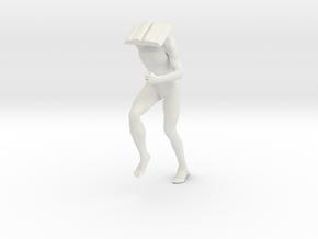 Cosmiton Imagine Singles MR - 039 - 1/24 - wob in White Natural Versatile Plastic