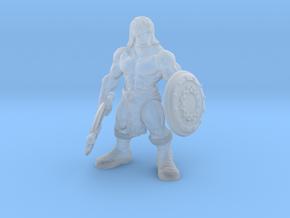01 ALT Mega Dude in Smooth Fine Detail Plastic