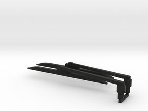Windshield Wipers for Redcat Gen 8 in Black Natural Versatile Plastic