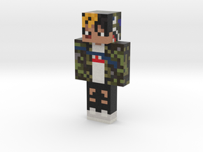 omgisthattd | Minecraft toy in Natural Full Color Sandstone