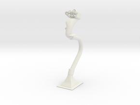 EC135/145 Cyclic Stick 1/6 in White Natural Versatile Plastic