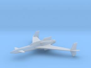 F-83U Fulmar Interceptor in Smooth Fine Detail Plastic