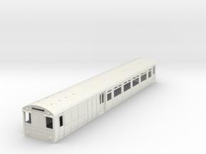o-32-lnwr-siemens-motor-coach-1 in White Natural Versatile Plastic