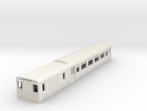 o-148-lnwr-siemens-ac-motor-coach-1 in White Natural Versatile Plastic