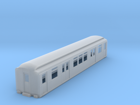 o-148fs-district-q35-trailer-coach in Smooth Fine Detail Plastic