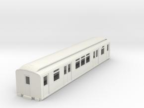 o-100-district-q31-trailer-coach in White Natural Versatile Plastic