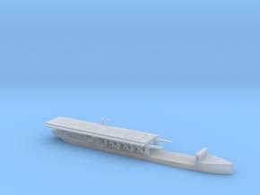 1/1250 Scale USS Langley AV-3 in Smooth Fine Detail Plastic