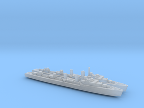 ZH1 x2 1/2400 in Smooth Fine Detail Plastic