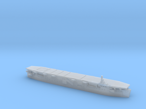 HMS Nairana 1/3000 in Smooth Fine Detail Plastic