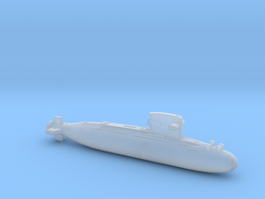 ROK CHIEN-LUNG - FH 1250 in Smooth Fine Detail Plastic