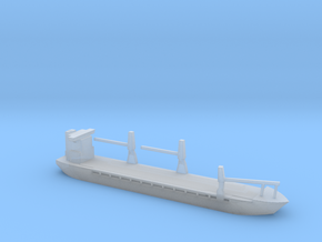 1/1800 Scale HHL New York in Smooth Fine Detail Plastic