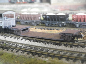 GWR G27 Loriot W in Smoothest Fine Detail Plastic