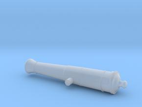 1/24 Canon de 36£ -1766- Demo model in Smooth Fine Detail Plastic
