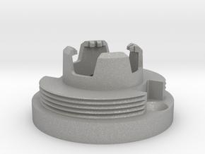 AN00098-08_X1 in Aluminum
