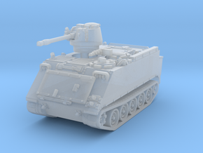 NM135 LAV (no skirts) 1/160 in Smooth Fine Detail Plastic