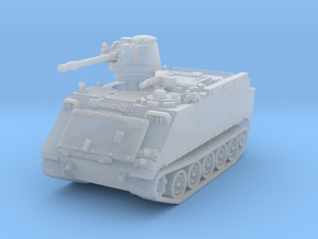 NM135 LAV (no skirts) 1/200 in Smooth Fine Detail Plastic