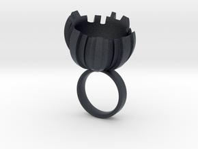 Romu - Bjou Designs in Black PA12