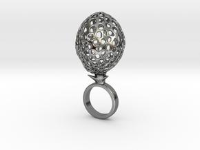 Crotmo - Bjou Designs in Fine Detail Polished Silver