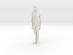 Printle N Homme 1806 - 1/24 - wob in White Natural Versatile Plastic