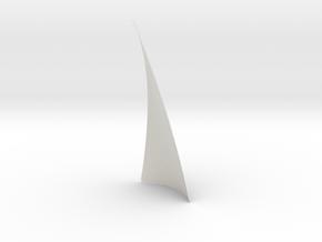Lucy_87_v1_Part2_sailA in White Natural Versatile Plastic