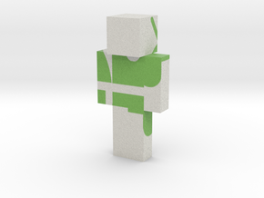 androidify-1559761055534   Minecraft toy in Natural Full Color Sandstone