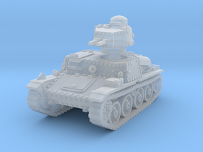 Praga AH IV-S 1/144 in Smooth Fine Detail Plastic