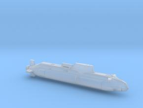 HMS AMBUSH - FH 1800 in Smooth Fine Detail Plastic