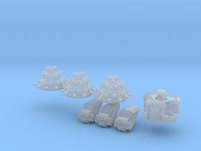 Knight - GR1ND0R MK 1 in Smoothest Fine Detail Plastic