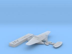 Savoia Marchetti S.55X in Smoothest Fine Detail Plastic: 1:700