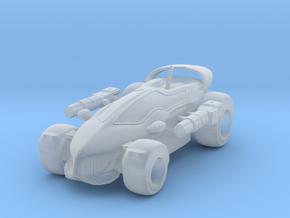 Recon Viper in Smooth Fine Detail Plastic