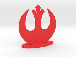 Rebel Marker in Red Processed Versatile Plastic