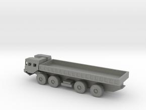 1/160 Scale MAZ-537 Truck in Gray PA12