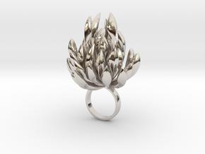 Phobos_-_Bjou_Designs in Rhodium Plated Brass